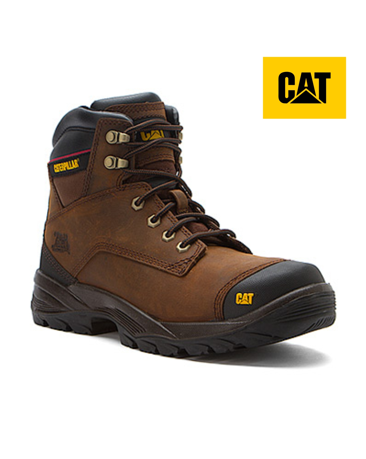 Cat Spiro 6 Work Boot Clearance Gerber S