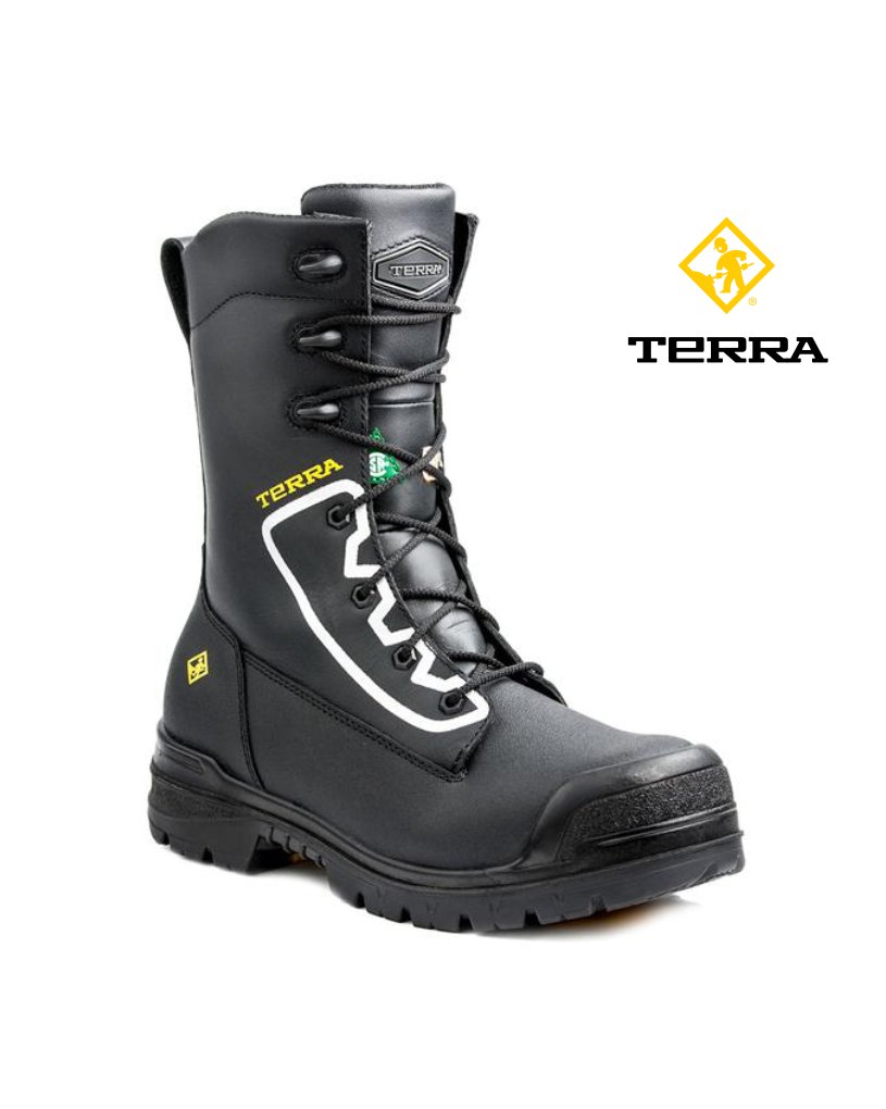 Terra Leduc Safety Boot Clearance Gerber S