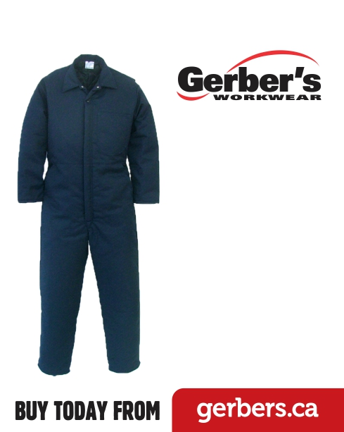Gerber S Insulated Coveralls Gerber S